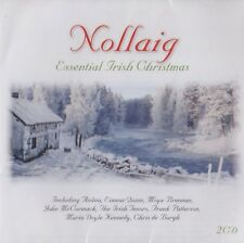 Nollaig  - Essential Irish Christmas | Various | 30 Songs | NEW SEALED | 2CD