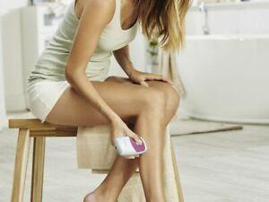 SANITAS Haarentfernungsgerät IPL 100 Haarentfernung Haar Entfernung Epilierer