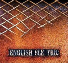 Big Big Train-English Electric CD NEW