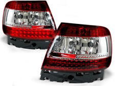 AUDI A4 B5 1994 1995 1996 1997 1998 1999 2000 FEUX ARRIERE LDAU25 LED