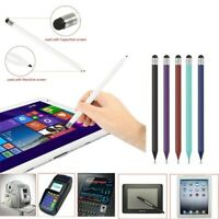 For Tablet iPad Phone Samsung PC Capacitive Pen Touch Screen Stylus Pencil CA