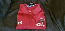 University of Indianapolis, Volleyball performance polo, New.