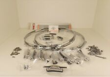 "Complete Snare drum hardware package - 4""  Arch2 Lugs"