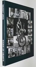 DANNY LYON: KNAVE OF HEARTS. 1999 First Edition. FINE Hardcover in Dust Jacket