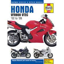 Honda Motorcycle Motorbikes VF