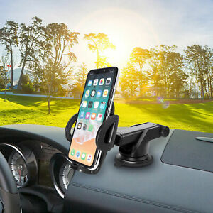 Windshield Dashboard Car Phone Holder for Samsung Galaxy S20 A51 A71 A11 A21 S10