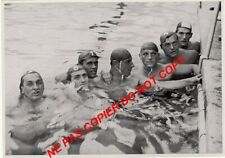 Water polo HONGRIE HUNGARY JEUX OLYMPIQUES 1936 OLYMPIC GAMES