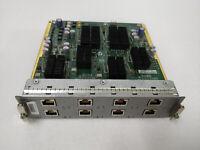 Cisco WS-X4908-10G-RJ45 8-Port 10GBASE-T RJ45 Expansion Module For WS-C4900M