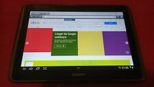 Samsung Galaxy Note GT-N8010 16GB, Wi-Fi, 10.1in Tablet- Excellent Condition