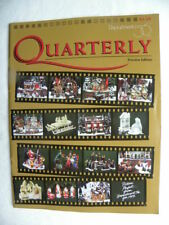 Dept. 56 Winter 1997 Quarterly Magazine Preview Edition #1
