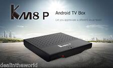 MeCool km8 P Smart TV Boîte 1G/8G Amlogic s-912 Octa âme Android 7.1 4K