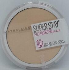 Maybelline New York Super Stay Full Coverage Powder Foundation 130 Buff Beige