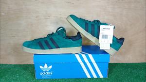 Adidas Topanga Sneakers AF4607 Green (Adidas, Sneakers fashion, Vintage sneakers