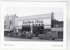 "*Postcard-""The Darling Shop"" (Premier's Woman Dress Shop) Albuquerque, NM (#162)"