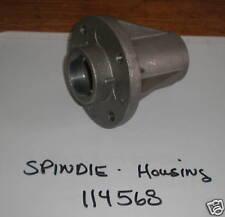 Toro Wheel Horse Mower Spindle Housing #114568