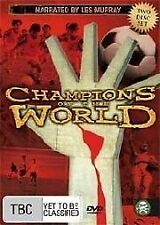Champions Of The World (DVD, 2006)