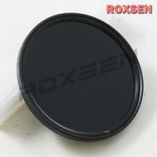 82mm 82 mm ir infrarouge lentille filtre R72 720nm pour Canon Nikon Sony slr caméra