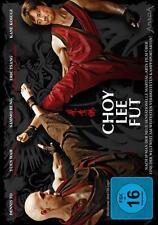 Choy Lee Fut   DVD Neu