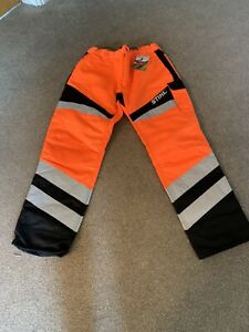 Stihl FS Protect 471 Clearing Protective Trousers