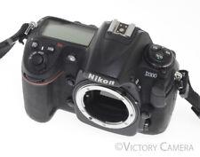Nikon D300 Digital Camera Body -1,400- Shots-