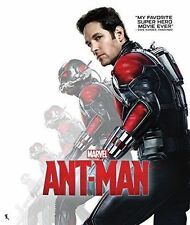 Ant-Man 3D DVDs & Blu-ray Discs