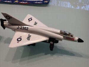 carrera jet ,,  Flieger weiss ,,