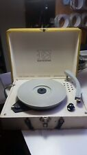 VINTAGE  ELECTROHOME  TURNTABLE RECORD PLAYER  MODEL 759K