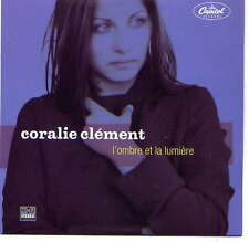 CORALIE CLEMENT (Benjamin Biolay) - rare CD Single - France - Promo