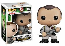Funko Pop Movies Ghostbusters Dr. Peter Venkman Vinyl Collectible Action Figure