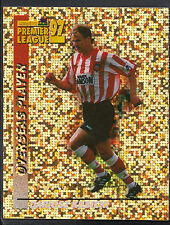 Merlin Football Sticker- 1997 Premier League - No 459 - Sunderland - Kubicki