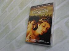 A VERY LONG ENGAGEMENT - AUDREY TAUTOU - REGION 4 PAL - 2 DISC DVD SET