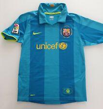 Maglia Calcio • BARCELLONA • Nike • Taglia L Bambino ( AGE 12/13 • 152/158 cm )