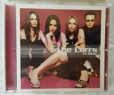 The Corrs – In Blue – 7567-83352-2 (2000) CD