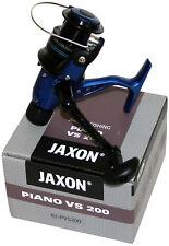 Spinnrolle Angelrolle Heckbremse Jaxon Piano VS 200 Kugellager Angelspule