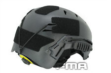 FMA Airsoft EXF Bump Fast Reaction Tactical Riding Skydiving Helmet TB741