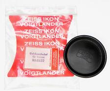 Zeiss Ikon Icarex 20.0632 49mm Push-On Front Lens Cap ......... LN