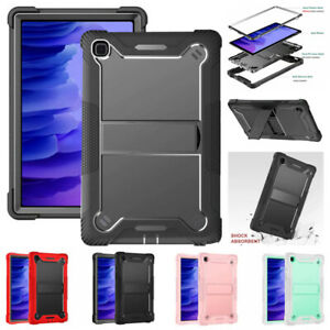 """For Samsung Galaxy Tab A 8.4"""" A7 10.4"""" T500 Heavy Duty Stand Rugged Case Cover"""