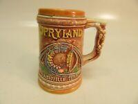Vintage Opryland Mug made in Japan