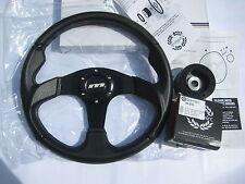 land Rover Defender 90, 110, Steering Wheel & Boss Adapter, 36 Spline, Mountney