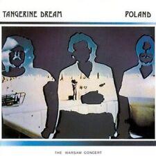 Poland 2 CD Tangerine Dream