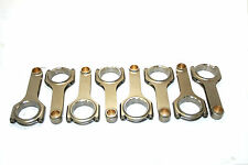 "Pontiac 455 6.625"" Forged 4340 H-BEAM CONNECTING ROD W/ARP 8740 Bolts"
