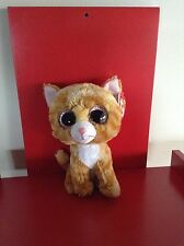 Ty Beanie Boos Tabitha Cat 6 inch NWMT. New release in stock now