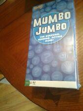Mumbo Jumbo - The Guessing, Humming, Acting Game!