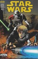 STAR WARS N° 12  : MORT ET VOIDGAZER - PANINI COMICS - GILLEN - AARON - MOLINA
