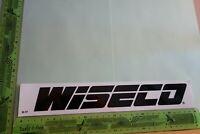 Aufkleber Auto Zubehör Racing Motorsport Motorrad WISECO