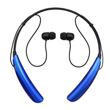 Hot & New Wireless Bluetooth Stereo Earbuds Headset For iPhone LG Tone Pro H750