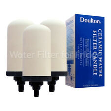 3X Southern Cross Pottery Royal Doulton Super Sterasyl Replacement Filter