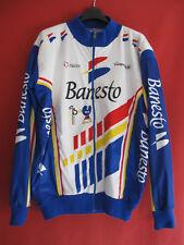Veste cycliste Banesto Hiver Tour de France Vintage Nalini Campagnolo - 5