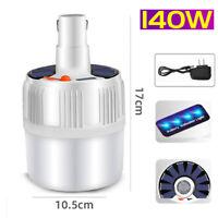 110V-220V Energy Saving LED Intelligent Lamp Emergency light Rechargeable ert