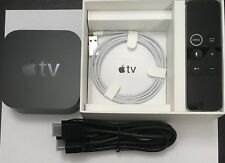 Apple Tv 4th Generation Mr912Ll/A A1625 1080p Media Streamer